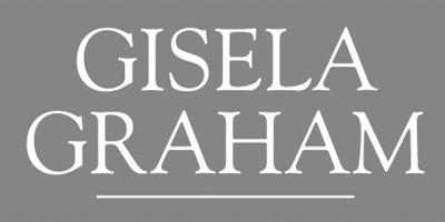 Gisela Graham logo