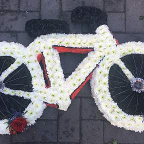 Push Bike Tribute