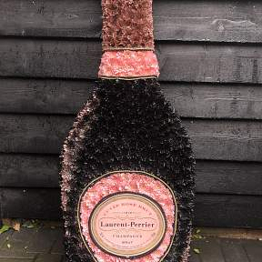 Champagne Bottle 4ft