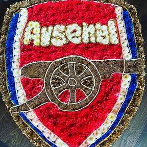 Arsenal Sheilf
